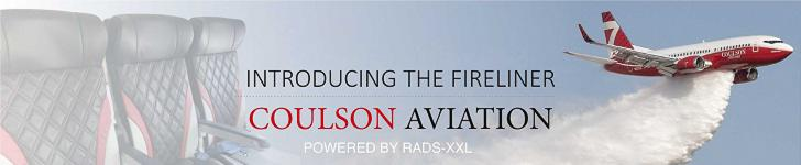 Coulson Aviation banner