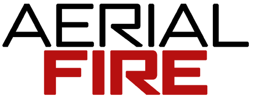 Aerial Fire